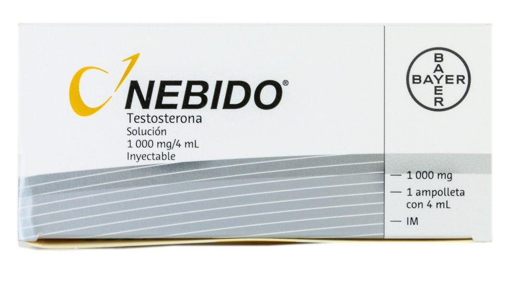 نبيدو حقن Nebido Injection لتنشيط هرمون الذكورة لدى الرجال