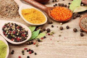 أفضل أعشاب تساعد على فقدان الوزن وحرق الدهون
