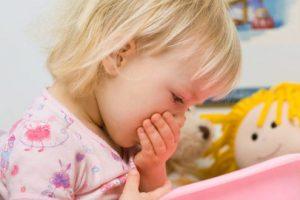 علاج النزلة المعوية عند الأطفال جابر القحطاني