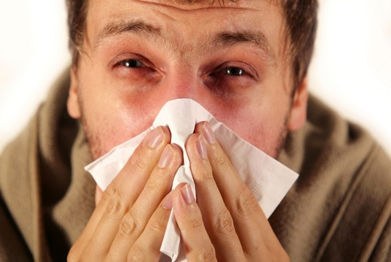 Photo of علاج حساسية الأنف وأشهر أعراضها
