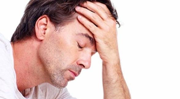علاج سريع للصداع النصفي