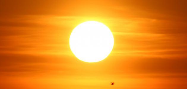 Photo of فوائد الشمس للانسان والصحة والجسم