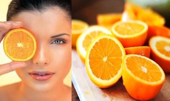 وصفات طبيعية لتبييض الوجه