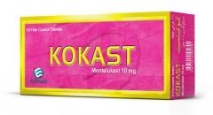 دواعي استخدام كوكاست KOKAST