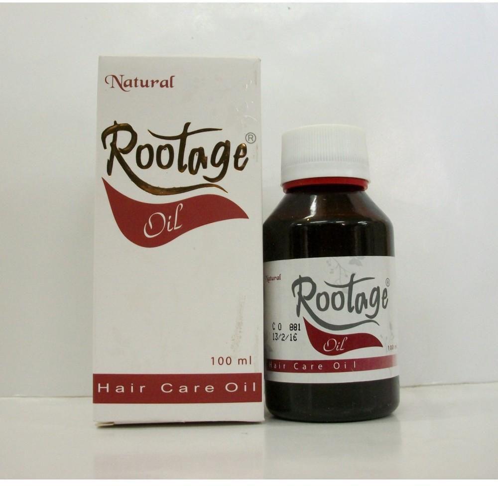 Photo of زيت روتاج  Rootage Hair Oil للشعر الجاف والعادي