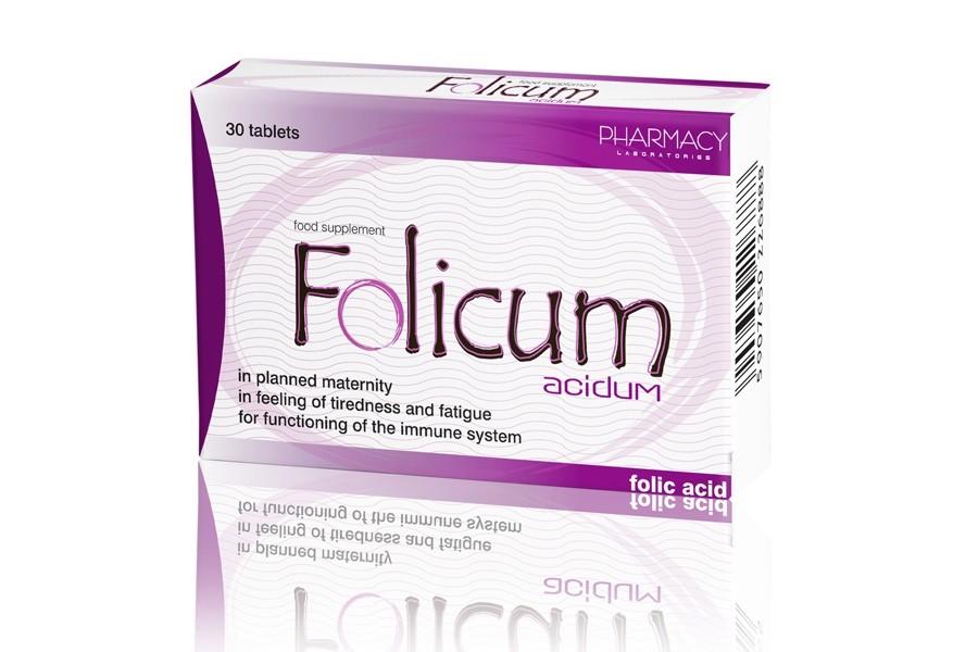 دواعى الإستخدام لعقارFolicum