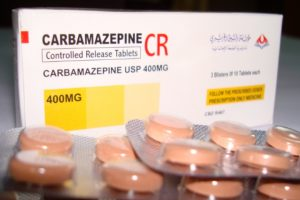 كاربامازيبين أقراص Carbamazepine Tablets لعلاج حالات الصرع
