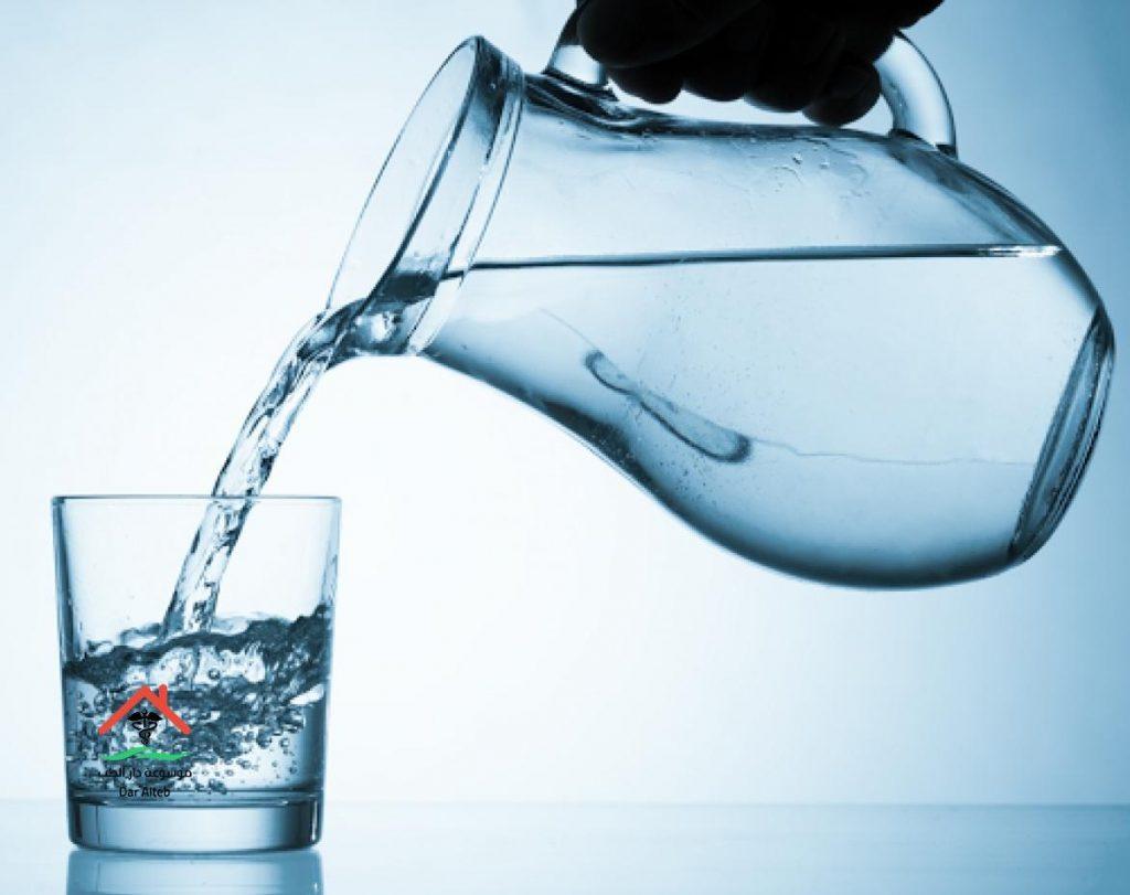 فوائد شرب الماء قبل النوم ستندهش من كثرة الفوائد التي ستعرفها لأول مرة