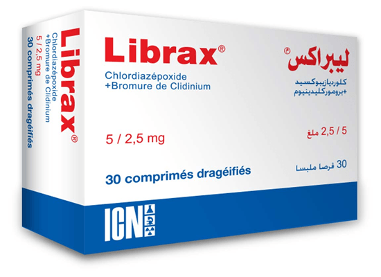 ما هي دواعي أستعمال دواء ليبراكس