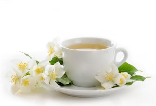 فوائد الشاي الابيض