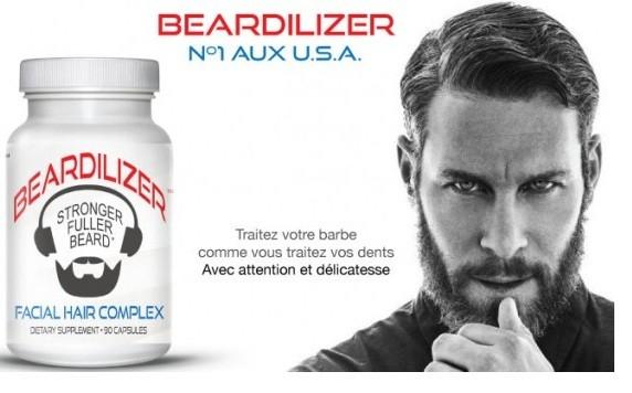 الجرعة وطريقة الاستعمال لدواء بيرديلايزر كبسولات Beardilizer Capsules