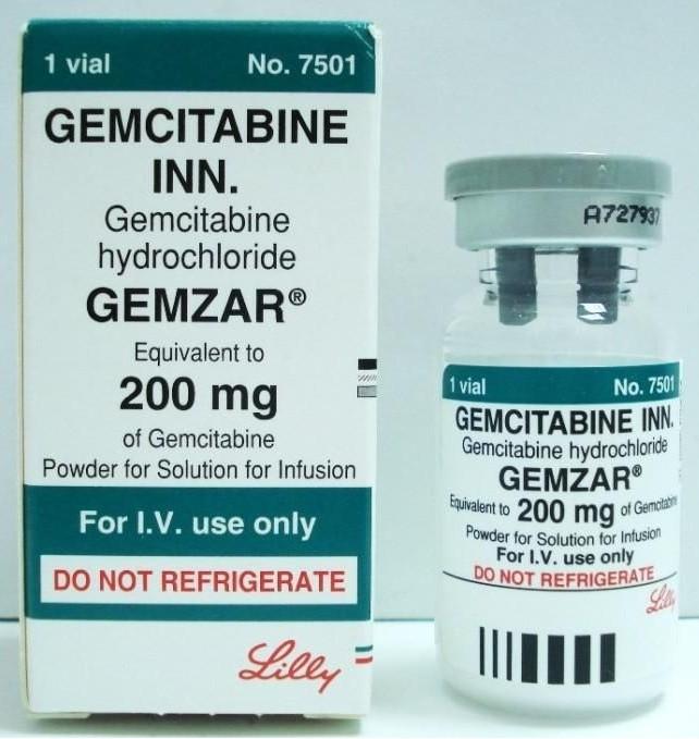الإحتياطات والموانع لإستعمال دواء جيمزار حقن