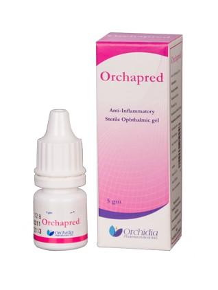 Photo of أوركابريد Orchapredقطره وجل للعين لعلاج الحساسية والالتهابات