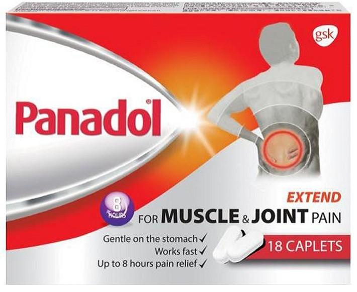 الإ حتياطات والموانع لإستعمال دواء بنادول جوينت