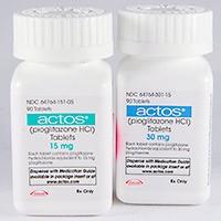 Photo of أكتوس اقراص Actos لعلاج مرض السكر