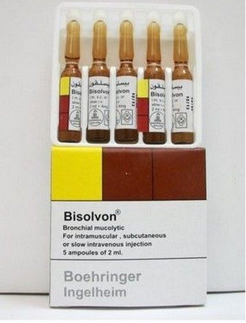 الآثار الجانبية لدواء بيسلفون