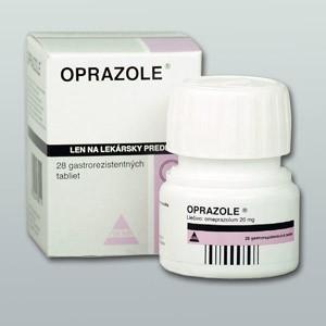 سعردواء اوبرازول Oprazole
