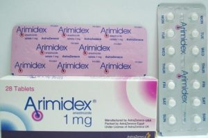 دواء أريميدكس أقراص ARIMIDEX أقراص علاج لمرض سرطان الثدي
