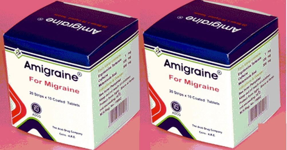 ما هي موانع استخدام دواء أميجران أقراص