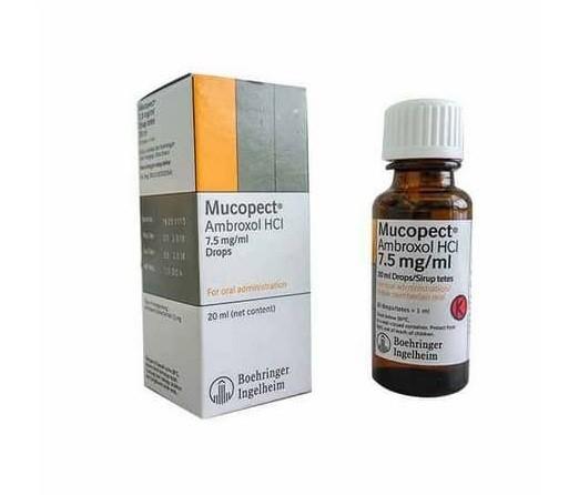 تحذيرات عند تناول دواء ميوكوبكت
