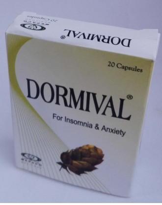 موانع الاستعمال لدواء دورميفال كبسولات