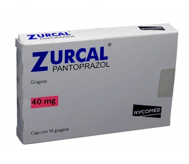 Photo of زوركال أقراص Zurcal علاج فعال للارتجاع المريء