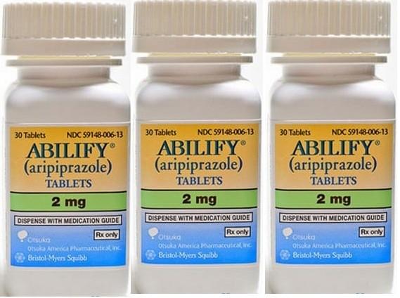 الآثار الجانبية الخاصة بدواء Abilify