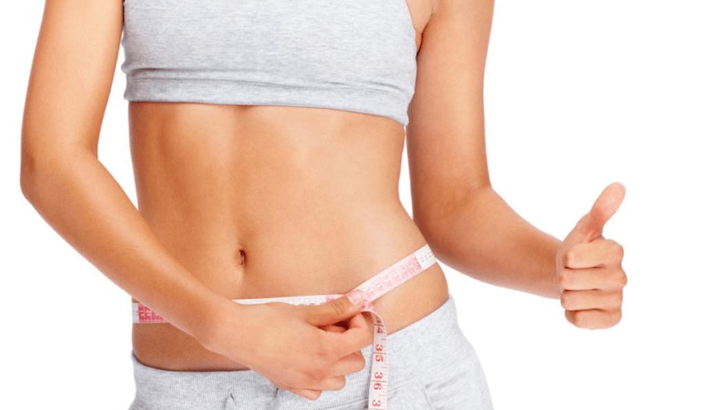 طريقة حرق الدهون فى اسبوع