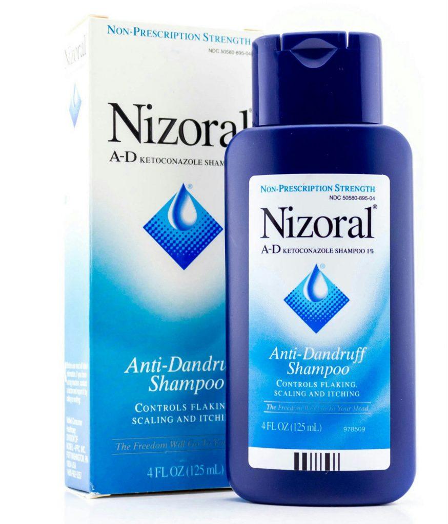 سعرنيزورال شامبو Nizoral Shampoo