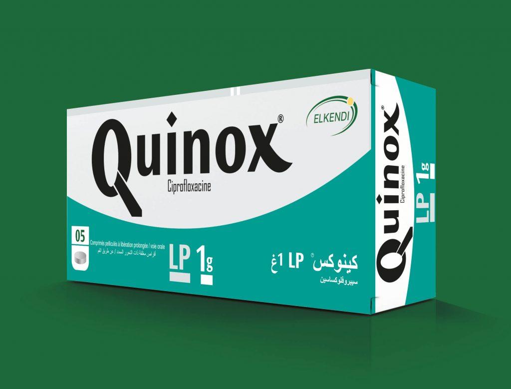 سعر أقراصكينوكس Quinox