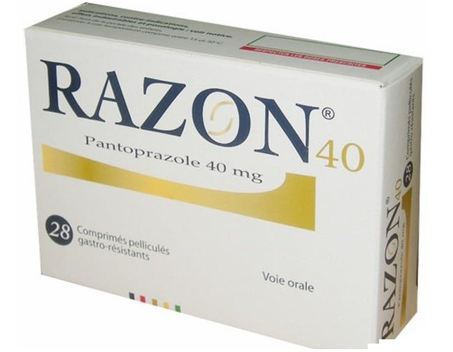 Photo of رازون Razon أقراص للتخلص من ارتجاع المريء