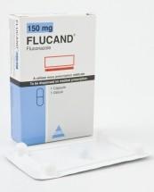 دواعي الاستخدام لدواء فلوكاند كبسولاتFlucand Capsules