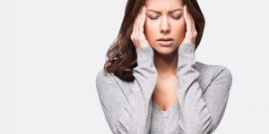 علاج الصداع الشديد المفاجئ