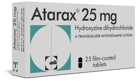 Photo of دواء أتراكس أقراص Atrax tablets للحساسية الجرعة والاستعمال