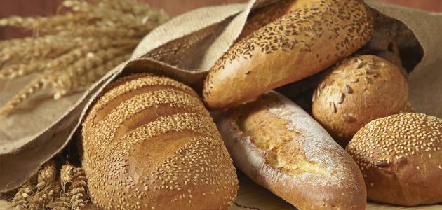 Photo of فوائد الخبز