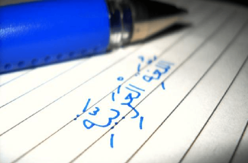 Photo of فوائد اللغة العربية