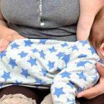 الانتفاخ عند الرضع اسبابه وعلاجه