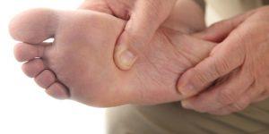 القدم السكري طرق الوقاية والعلاج