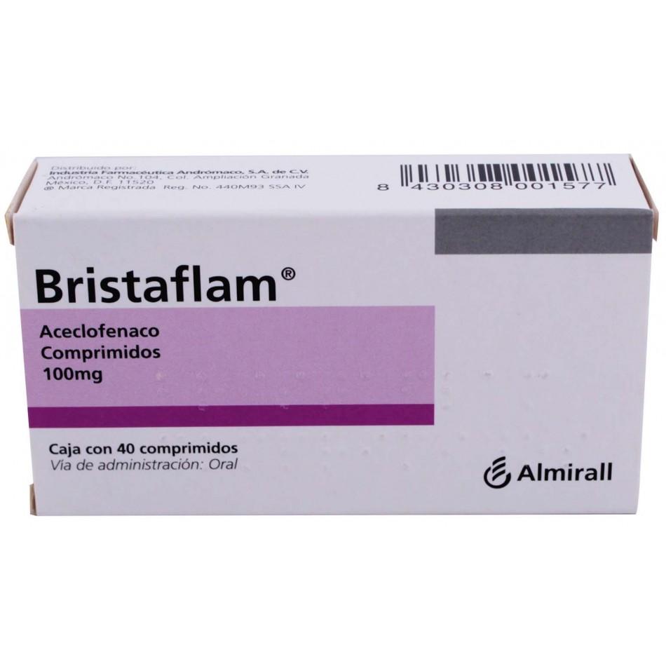 بريستافلام أقراص Bristaflam Tablet