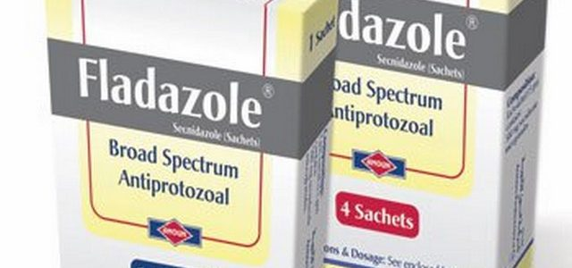 فلادازول أكياس Fladazole Sachets