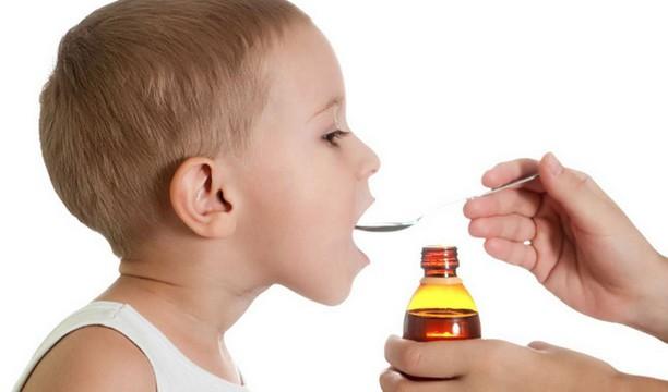 علاج الدود في المؤخرة عند الاطفال