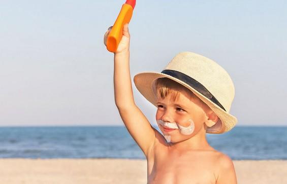 Photo of علاج ضربة الشمس تعرف على أهم الطرق