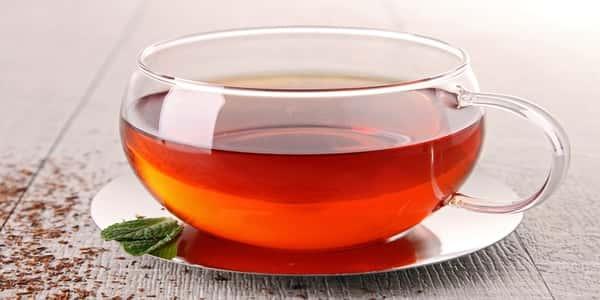 فوائد الشاي الاحمر