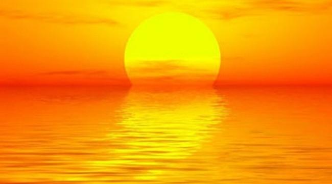 فوائد الشمس وأضرارها