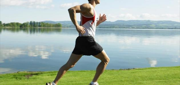 فوائد الجري