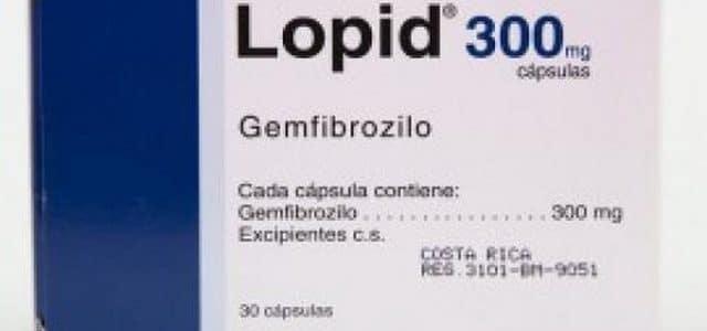 Photo of دواء لوبيد أقراص Lopid Tablets تعرف على الجرعه وطريقة الاستعمال