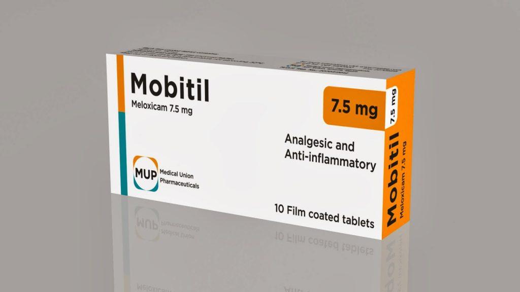 Photo of موبيتيل أقراص Mobitil Tablets تعرف على الجرعه وطريقة الاستعمال