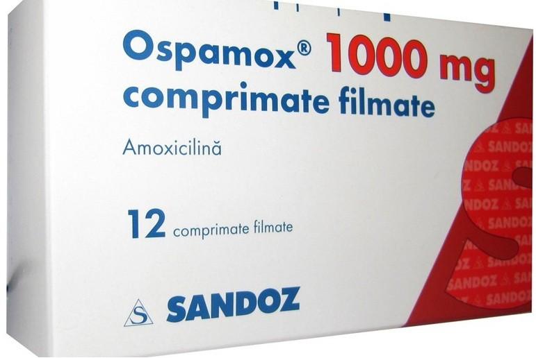 التفاعلات الدوائية مع دواء أوسباموكس أقراص