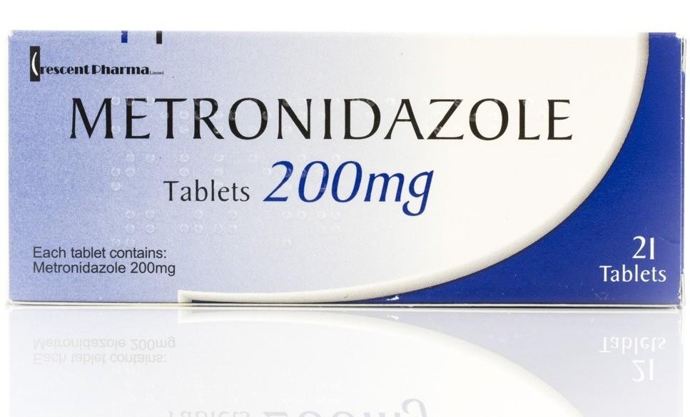 ميترونيدازول أقراص Metronidazole Tablets مضاد حيوي واسع المجال