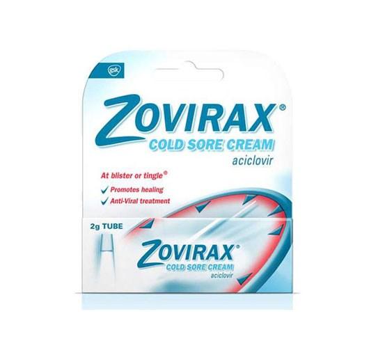 دواعي استخدام زوفراكس أقراص وشراب ZOVIRAX